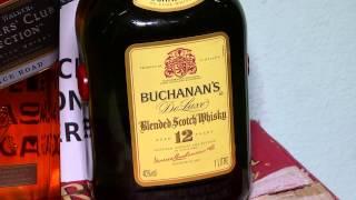 Incautaron 2.000 botellas de whisky adulteradas; dos hombres a prisión