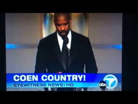 KABC ABC 7 Eyewitness News at 11pm Sunday teaser and cold open February 24, 2008