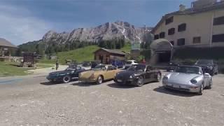 Pimania Club - Raduno Porsche Orobic Run 2017