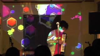 "Atsuya Akao ""The Void"" and ""Palace on Clouds"" (live on 24th May 2014)"