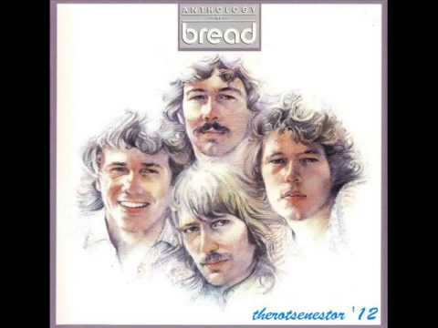 Bread - Down On My Knees
