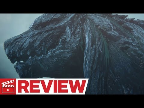 Download Youtube: Godzilla: Planet of the Monsters Review