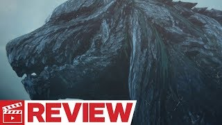 Godzilla: Planet of the Monsters Review thumbnail