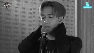 Yêu Một Người Có Lẽ (Acoustic Live) - Lou Hoàng ft. Kan,Khoa