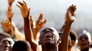 Nzambe ba Lukakaye - David elisha