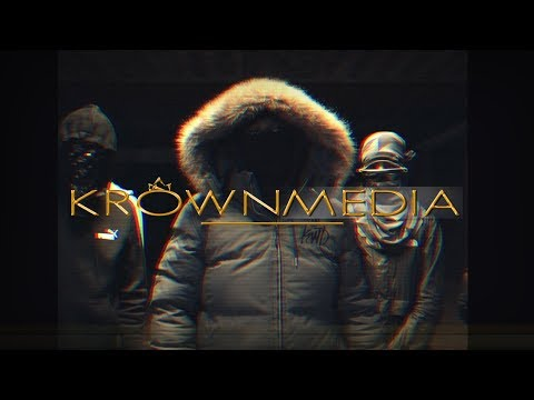 YC, CRASH'IT, LTP (TRIZ)  - Message to the Opps  (4K) | KrownMedia