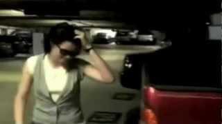 Kristen Stewart in Garage 2009