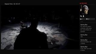 Batman Arkham Knight: Episode 2