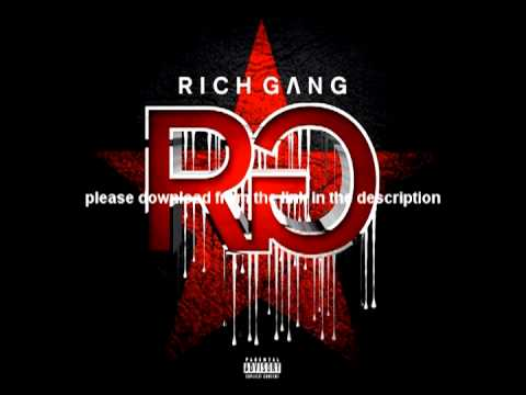 Ymcmb Rich Gang Full Album Download Youtube