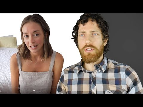Why I'm No Longer Vegan... Bonny Rebecca Response