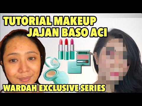 review-lengkap-wardah-exclusive-series,-100%-makeup-simple-untuk-pemula-tanpa-ribet
