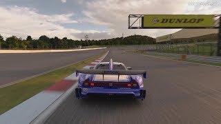 Gran Turismo Sport - Honda EPSON NSX '08 Gameplay [PS4 Pro]