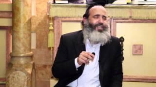 תשעה באב האחרון – הרב יצחק פנגר HD