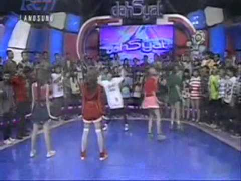 Be5t Plagiat A - Pink