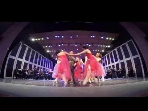 Carmina Burana by American Ballet Company & OSSLP