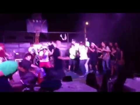 Hoodlum - Chupoy Chupoy Live Rambolan