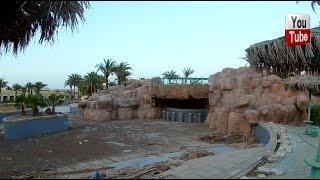 В Египете закрываются отели нет русских туристов