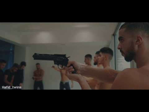 Ali Ssamid X Hafid Twins - Gym For All  (Ep1) Motivational Video