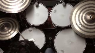 Jamiroquai - Seven days in sunny June (drum cover)
