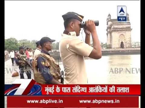 Security beefed up in Navi Mumbai and Uran too