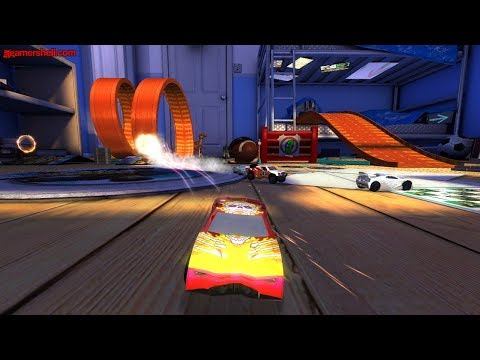 HOT WHEELS BEAT THAT GAME Brutalistic / Spectyte / Covelight Sets Gameplay Video | First 3 Tracks