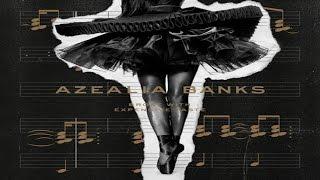 Azealia Banks - Chega De Saudade (Acoustic Cover)