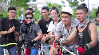 Gambar cover FiA / Fixie is Awesome / Fixed Gear Vietnam / Fixie Vietnam - Mini Version