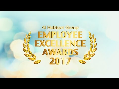 Employee Excellence Awards 2017 (Full event)
