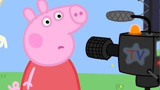 Peppa Pig Full Episodes   Season 8   Compilation 21   Kids Video