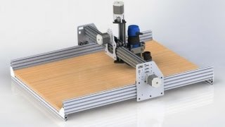 New CNC project Announcement - Complete tutorials and more