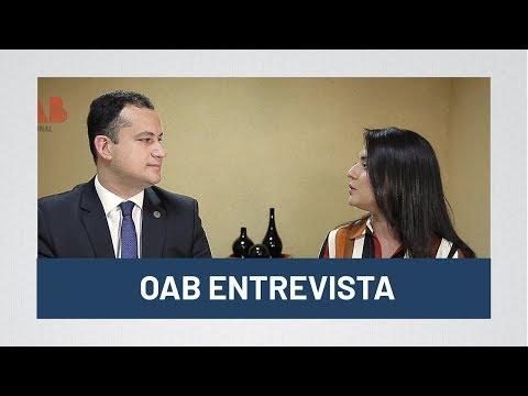 Programa OAB Entrevista - Programa - 12/11/19 - Programa 33