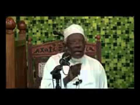 Download mawaidha ya namna mke na mume wanavotakiwa  kuishi na maisha ya kiislamu