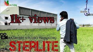 STERLITE the tamil short flim #DARKLIGHTS