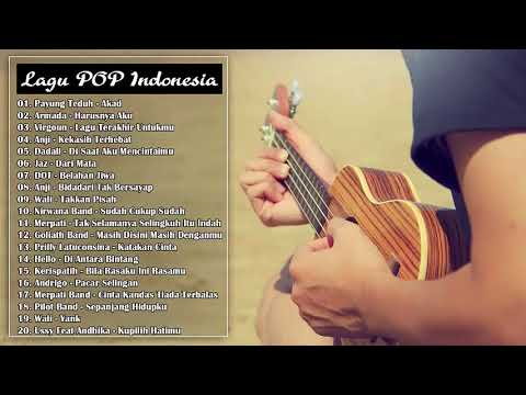 UWWOWW!! Lagu Indonesia Terpopuler 2017~2018 | Seventh Sky Net