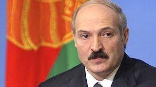Лукашенко о раздельном питании
