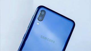 Samsung Galaxy M10 Review | M10 Exynos 7872,Dual Camera | Budget Ka Naya Killer !!