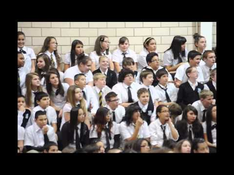 Corwin International Magnet School wins anti-bullying award