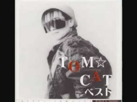 TOM☆CAT LADY BLUE