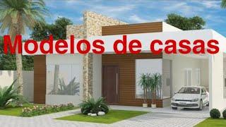 Casas Simples Mas Modernas