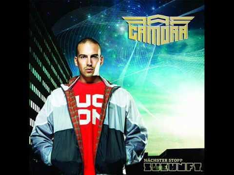 Raf Camora - Dach der Welt (feat. Sonnik Boom) HQ