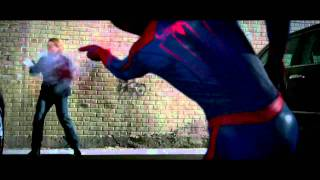 "The Amazing Spider-Man TV SPOT - ""The Untold Story""  (2012)(NEW)"