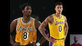 e0302818f Los Angeles Lakers  34 Magic Johnson Hardwood Classic jersey from ...