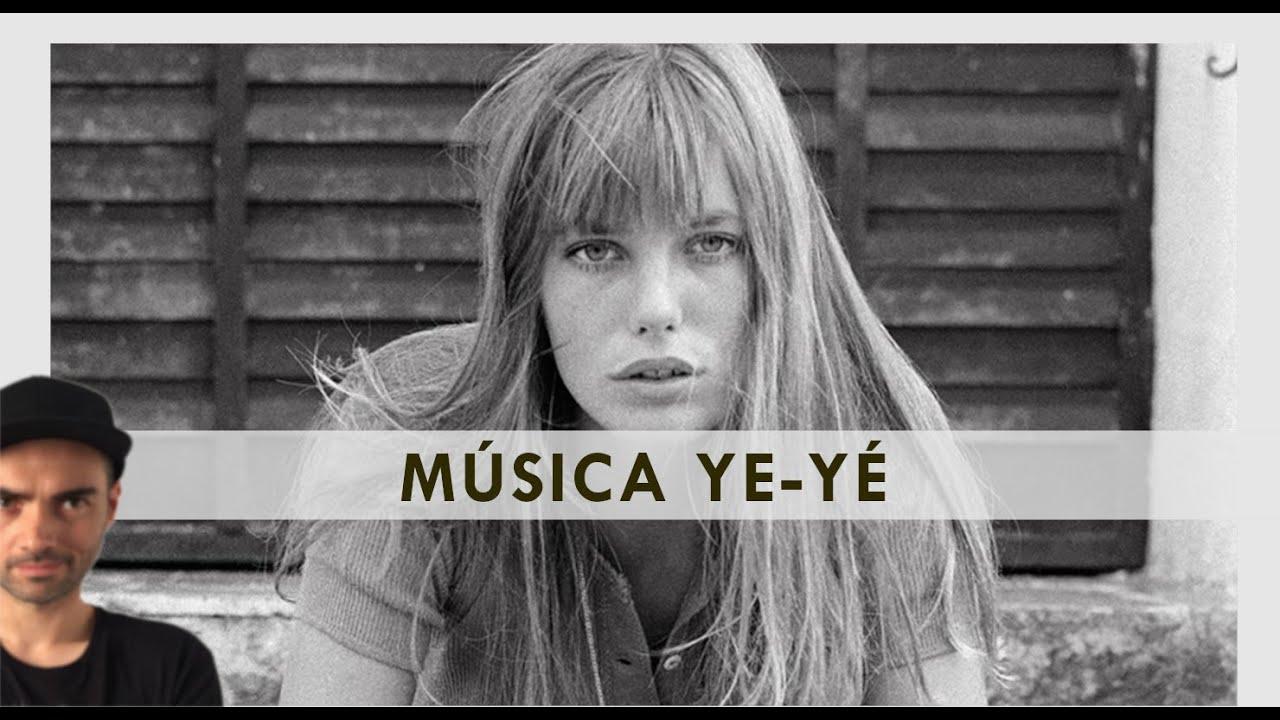 Download MUSICA YE-YÉ: El pilar olvidado del POP.