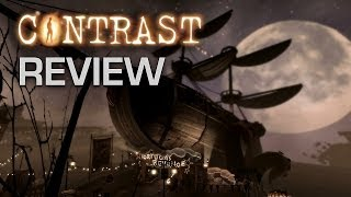 Contrast - Review (PS4)