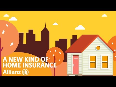 Allianz Smart Home Cover