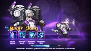 Hero Summoner ios gameplay | Top app store | Novice Guide | additional gameplay