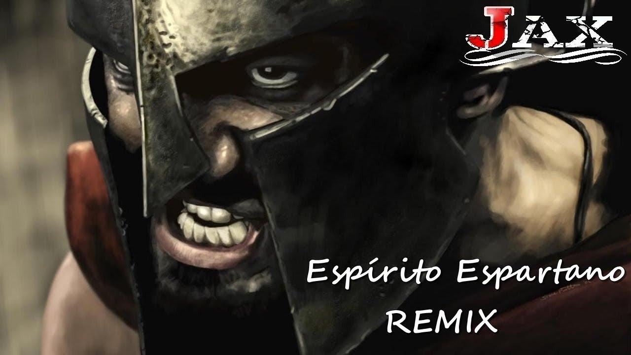 jax espirito espartano 2