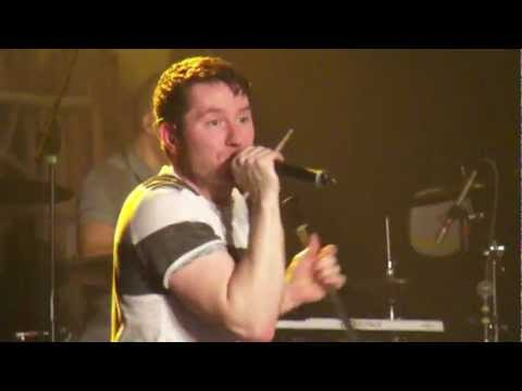 """Owl City """"Gold"""" Live In Seoul 20121110"""