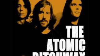 The Atomic Bitchwax - Shine on you crazy diamond (Intro live)