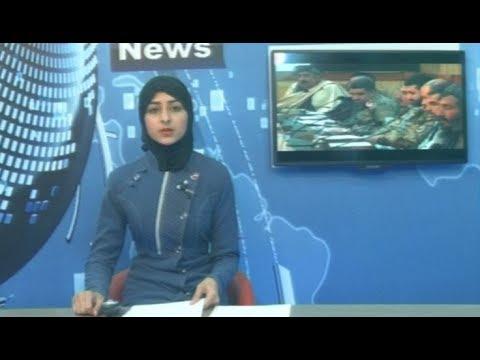 kandahar mili television news 14 febuary 2018